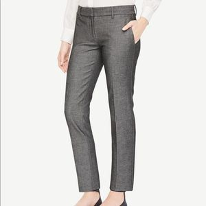 Ann Taylor Ankle Pants